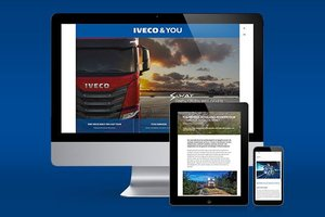 Alle Informationen bei IVECO and You